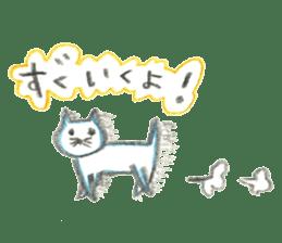 Aki Toyosaki's Sticker sticker #11142324