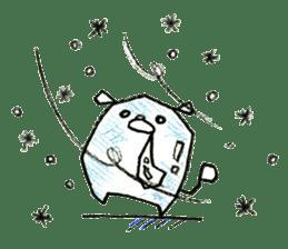 Aki Toyosaki's Sticker sticker #11142339