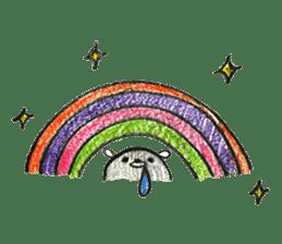 Aki Toyosaki's Sticker sticker #11142342