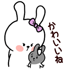 obsessive Rabbit