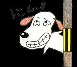 choko sticker #11186239