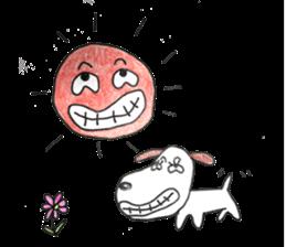 choko sticker #11186242