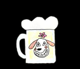 choko sticker #11186249