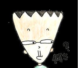 choko sticker #11186260