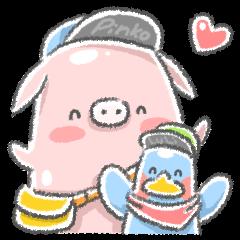 Pinko & Luli 3
