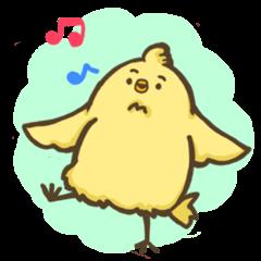 Chill bird