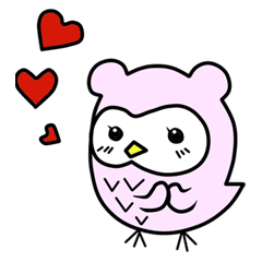 the mimizukuchan Copyright (C) 2016 asap All Rights Reserved.  elPortale   Sell LINE Sticker, Sell LINE Theme