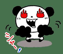 Chibipan1.8 sticker #11203535