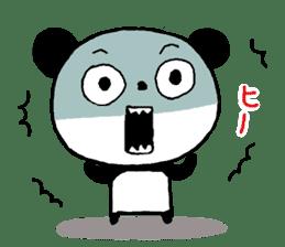 Chibipan1.8 sticker #11203542