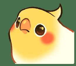 Coca Bird.2 sticker #11205400