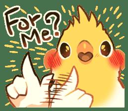 Coca Bird.2 sticker #11205422