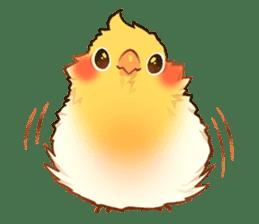 Coca Bird.2 sticker #11205431