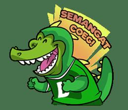 Yoiki suroboyo sticker #11207815