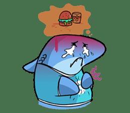 Yoiki suroboyo sticker #11207823