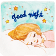 pretty Lily sticker #11213573