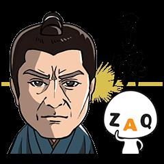 Ken Matsudaira;THE KING of SAMURAI