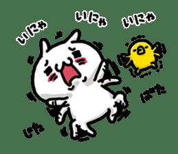 KIBUN MARUDA(SHI) SERIES vol.1 sticker #11222153