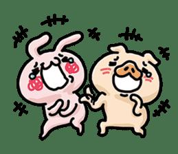 KIBUN MARUDA(SHI) SERIES vol.1 sticker #11222156