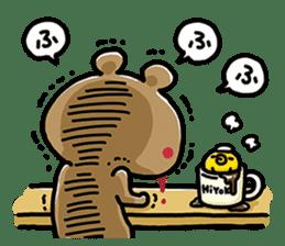 KIBUN MARUDA(SHI) SERIES vol.1 sticker #11222164