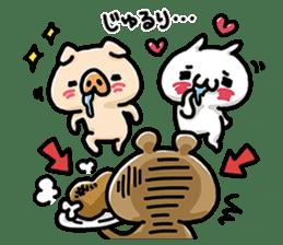 KIBUN MARUDA(SHI) SERIES vol.1 sticker #11222176