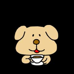 Michinoku Dog ~dedicated to a senior~