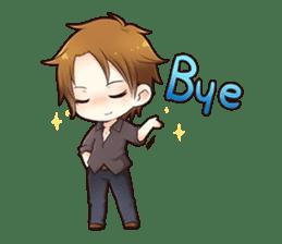 U-Prince : The Cutest Memory sticker #11229536