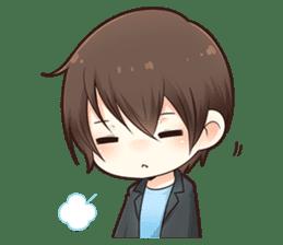 U-Prince : The Cutest Memory sticker #11229539