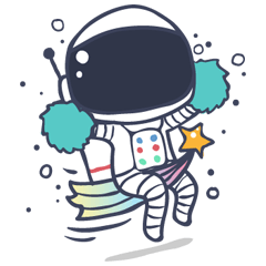 Jack The Astronaut