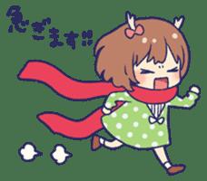 Bambichan Sticker sticker #11235742