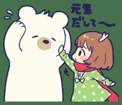 Bambichan Sticker sticker #11235748