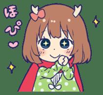 Bambichan Sticker sticker #11235761