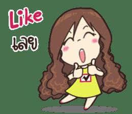 Moo-yong sticker #11240552