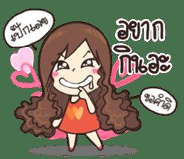 Moo-yong sticker #11240554
