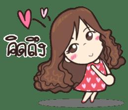 Moo-yong sticker #11240555