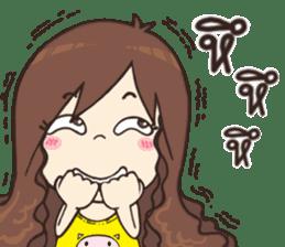 Moo-yong sticker #11240560