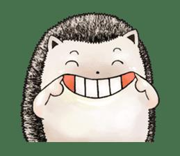 Robo's funny story (English) sticker #11245954