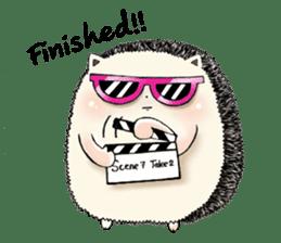 Robo's funny story (English) sticker #11245991