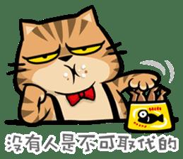 Meow Zhua Zhua - No.10 - sticker #11248573