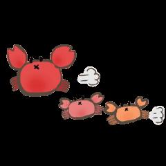 Crab! Crab! Crab!
