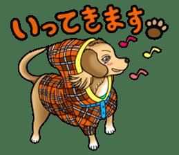Chiroru's daily life. sticker #11253196