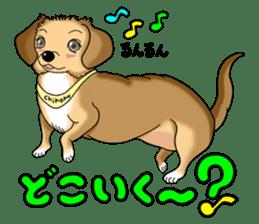 Chiroru's daily life. sticker #11253217