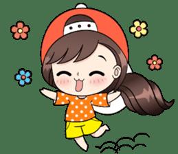 Boobib Cuties Pop sticker #11259612
