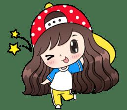 Boobib Cuties Pop sticker #11259617