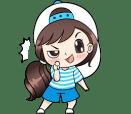 Boobib Cuties Pop sticker #11259620