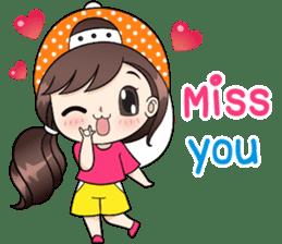 Boobib Cuties Pop sticker #11259625