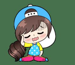 Boobib Cuties Pop sticker #11259639