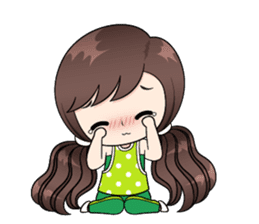 Boobib Cuties Pop sticker #11259643