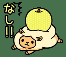 Sweet Merry sticker #11270666