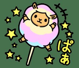 Sweet Merry sticker #11270669