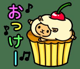 Sweet Merry sticker #11270670